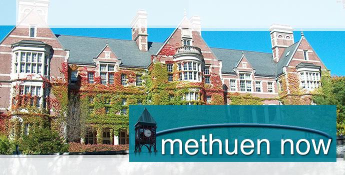 Methuen Now