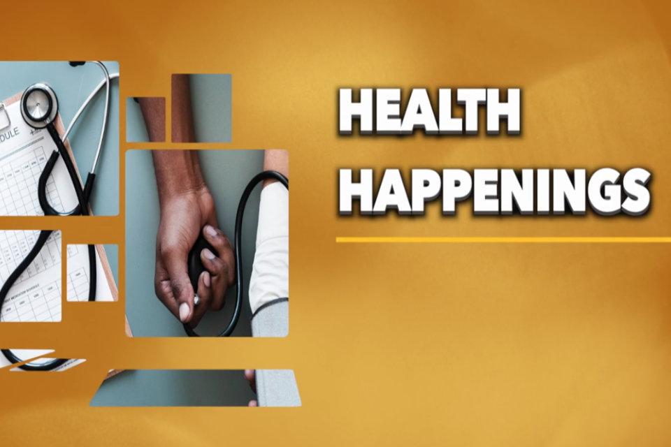 Health Happenings