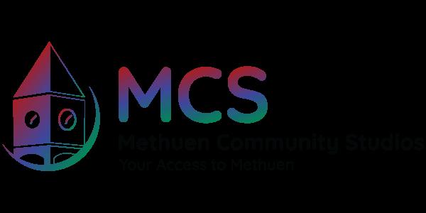 Methuen Community Studios Logo